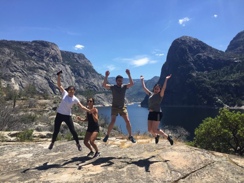 You'll jump for joy at the glorious  surroundings for the OWAC Fall 2021  conference