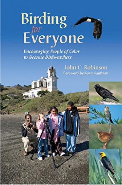 Birding-for-Everyone-John-C.-Robinson
