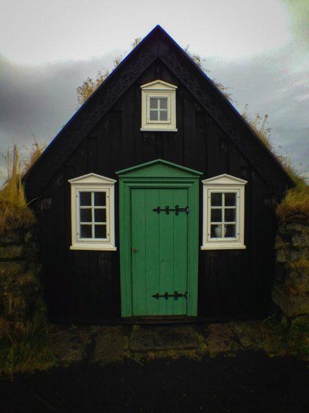 Cottage - John Poimiroo