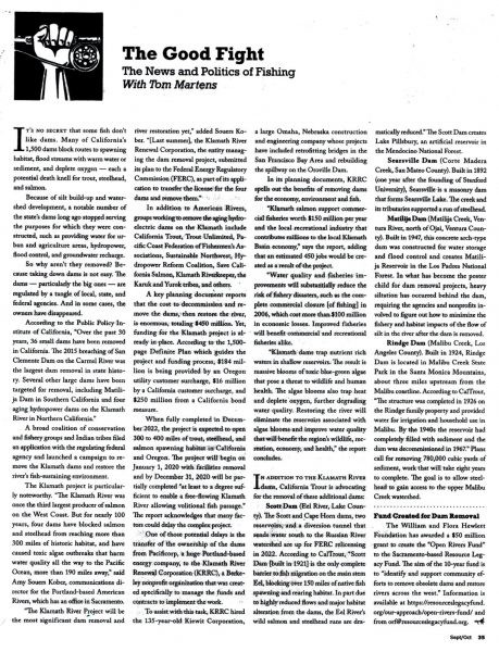 Dam-Removal-Best-Column-Category-Politics-of-Fishing-Martens-Published-in-California-Fly-Fisher-Magazine-Sent-Carrie-10-9-20