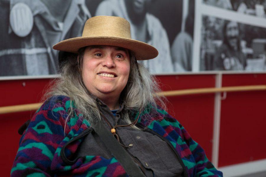 Lori Gray: Bay Area Outreach & Recreation Program (BORP) - Adventures & Outings Program Coordinator.