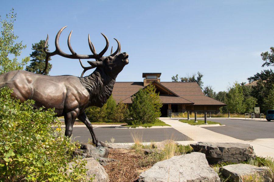 RMEF Headquarters, Missoula, Montana